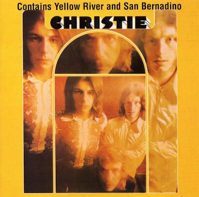 Christie ~ 1970 ~ Christie