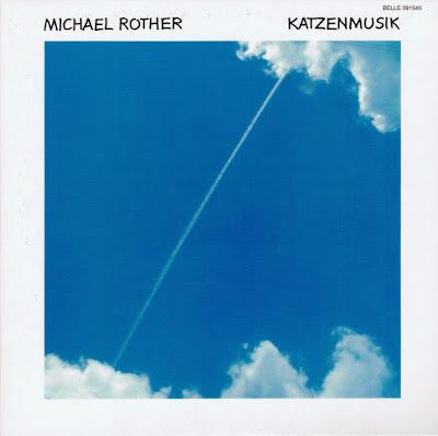 Michael Rother ~ 1979 ~ Katzenmusik