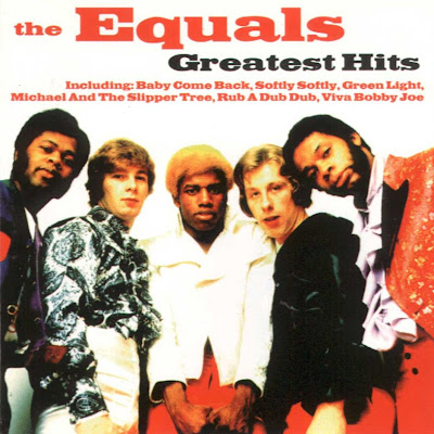 the Equals ~ 1996 ~ Greatest Hits
