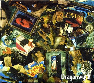 Dragonwyck ~ 1970 ~ Dragonwyck