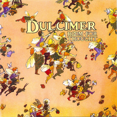 Dulcimer ~ 1992 ~ Room for Thought