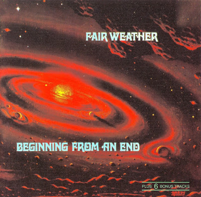 Fair Weather ~ 1971 ~ Beginning From End