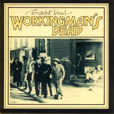 Grateful Dead - 1970 - Workingman's Dead