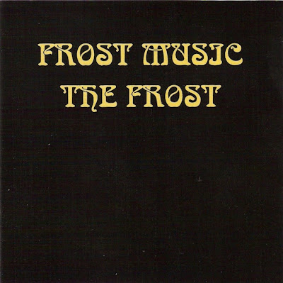 the Frost ~ 1969 ~ Frost Music