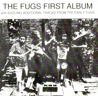 the Fugs ~ 1965 ~ The Fugs First Album