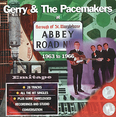 Gerry & the Pacemakers ~ 1997 ~ At Abbey Road 1963-1966