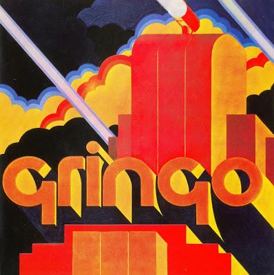 Gringo ~ 1971 ~ Gringo