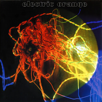 Electric Orange ~ 1993 ~ Electric Orange