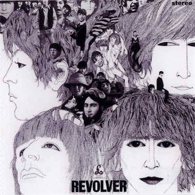 the Beatles ~ 1966 ~ Revolver