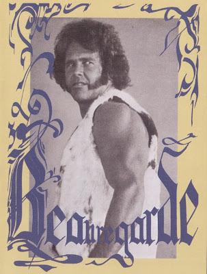 Beauregarde ~ 1971 ~ Beauregarde