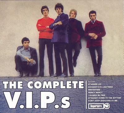 the V.I.P.s ~ 2006 ~ The Complete V.I.P.s