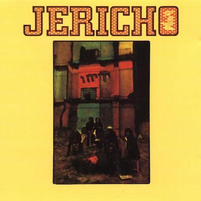 Jericho ~ 1972 ~ Jericho