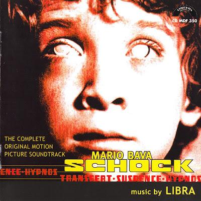 Libra ~ 1977 ~ Schock