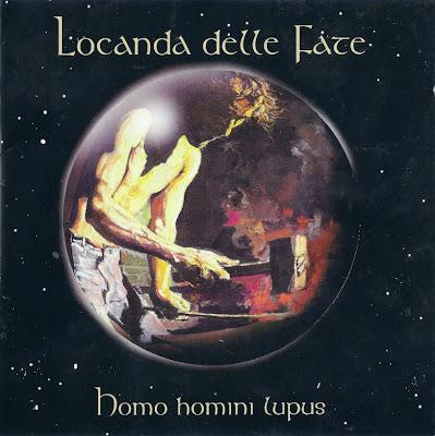 Locanda Delle Fate ~ 1999 ~ Homo Homini Lupus