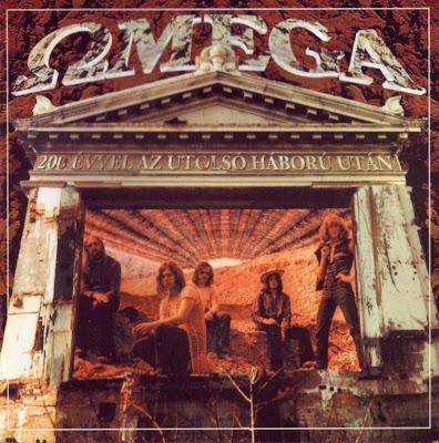 Omega ~ 1998 ~ 200 Évvel Az Utolsó Háború Után