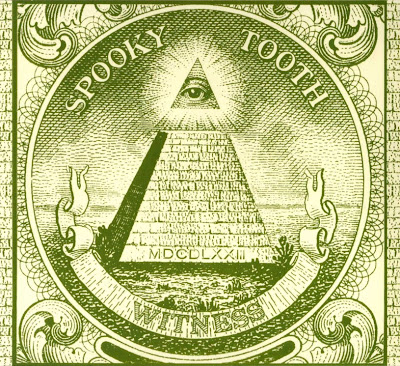 Spooky Tooth ~ 1973 ~ Witness