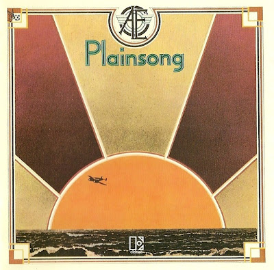 Plainsong ~ 1972 ~ In Search Of Amelia Earhart