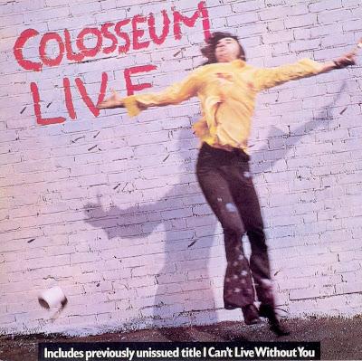 Colosseum ~ 1971 ~ Live