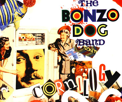 the Bonzo Dog Band ~ 1992 ~ Cornology