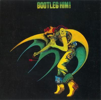 Alexis Korner - 1972 - Bootleg Him!