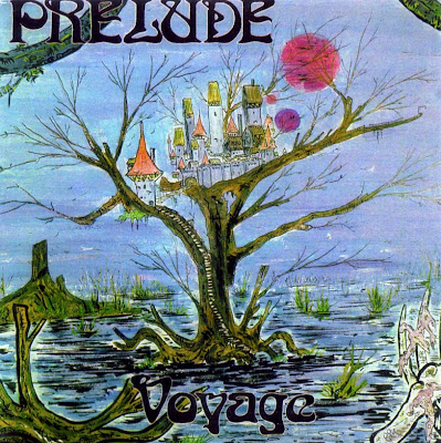 Prelude ~ 1979 ~ Voyage