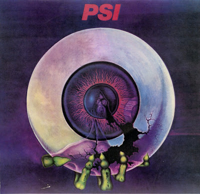 PSI ~ 1977 ~ Horizonte