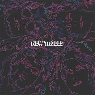 New Trolls ~ 1970 ~ New Trolls