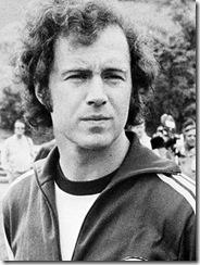 10 Franz Beckenbauer 2