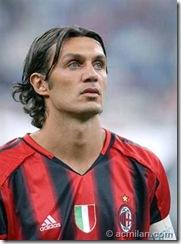 09 Paolo Maldini