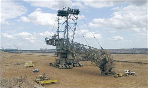 World Biggest Digging Machine by Krupp 07