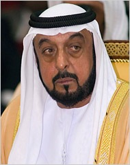 Khalifa bin Zayed Al Nahyan
