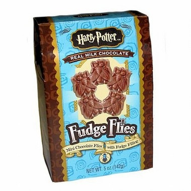 Harry Potter Fudge Flies