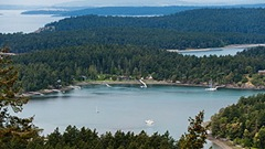 orcas-island