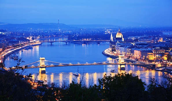 Danube-River