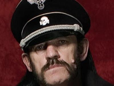 Lemmy Kilminster
