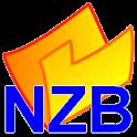 aNZBGet pro icon