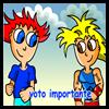 Nº50 - Flick e Dimp - Voto importante (04/10/10)