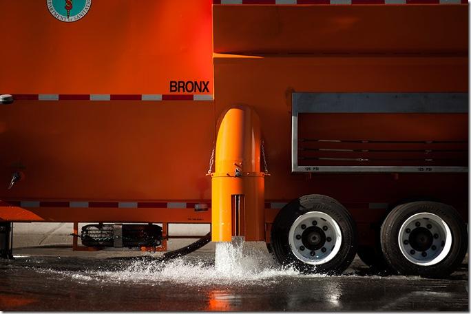 Bronx-Snow-Melter