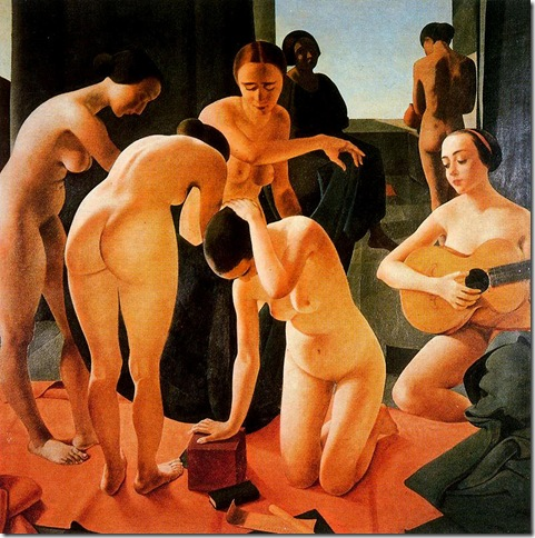 Felice Casorati - concerto