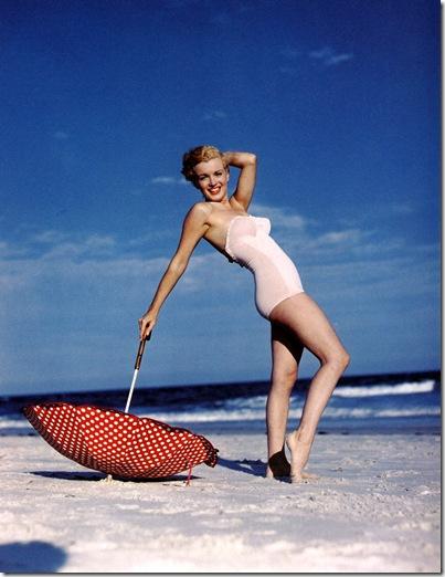 Andre de Dienes - Monroe, Marilyn_038