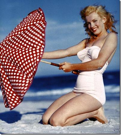 Andre de Dienes - Monroe, Marilyn_037