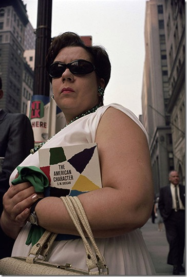 joel meyerowitz - New York City  1963 (1)