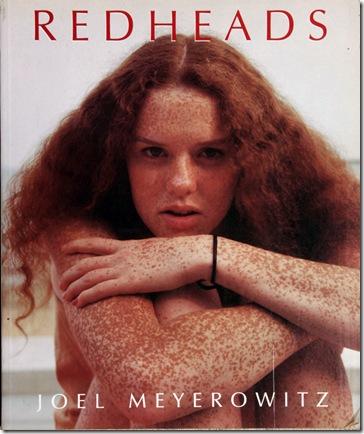 JOEL MEYEROWITZ - REDHEADS 01