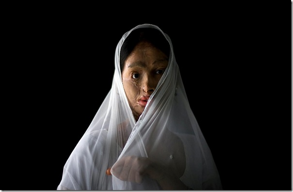 Emilio Morenatti - Proyecto Violencia de Género en Pakistán 2