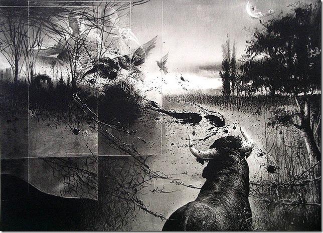 Eduardo Naranjo  Tauromaquia -La Vocación(1)