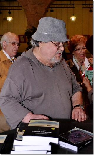 Alfonso Parra. 2011