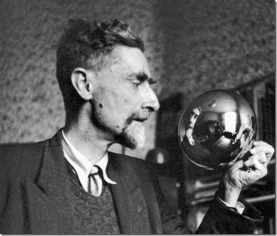 M. C. Escher - 4