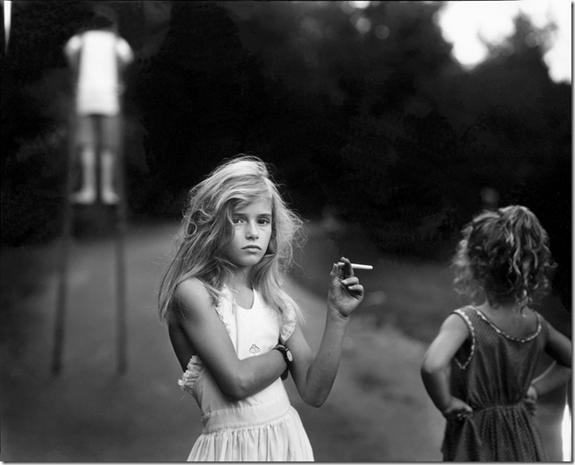 SallyMann_Candy_Cigarette