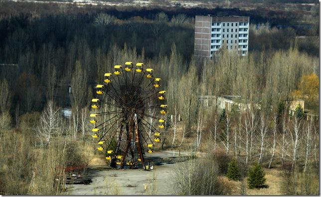 Japan Chernobyl To Fukushima