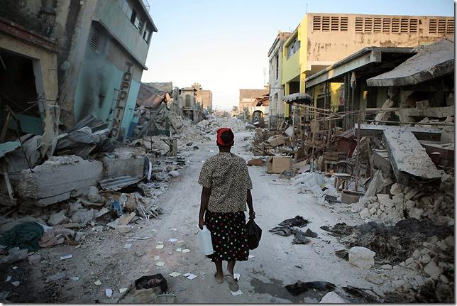 HAITI QUAKE 35